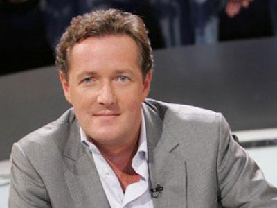 Photo of The Plot Thickens. Piers Morgan vs. Phone Hack Scandal?