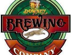 My Carmageddon Oasis, Downey Brewing Company 3