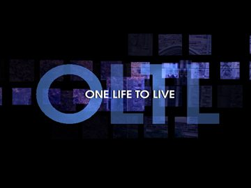 "The Summer of ""One Life to Live"" 1"