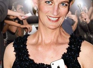 Photo of At 50 and Deceased, Princess Diana Can Still Sell Magazines