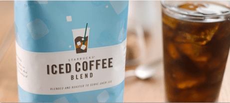 Starbucks Iced Coffee Blend - Good Stuff 1