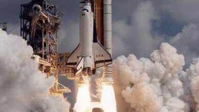 Photo of STS-135: The Final Shuttle Mission [launch video]