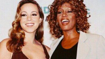Mariah Carey on HSN 1