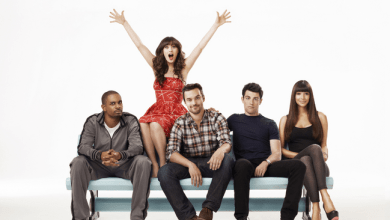 "Photo of Falling for Fox's ""New Girl"""