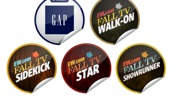 GetGlue and The Gap Team Up For 40% Off Deals 7