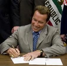 Schwarzenegger Dedicates Museum to Himself: The Governator  2