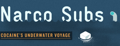 Photo of Cocaine's Underwater Voyage [infographic]