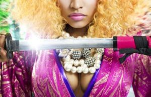 Roman Reloaded - Nicki Minaj Sophomore 1