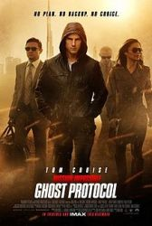 Night at the Movies with Eric - Mission Impossible - Ghost Protocol 1
