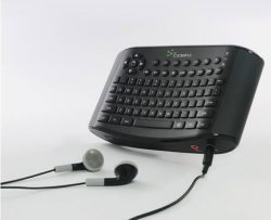 Cideko Air Keyboard Chatting AK05 Review 4