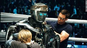 Night at the Movies with Eric: Real Steel 2