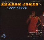 Dap Dippin' with Sharon Jones and the Dap-Kings