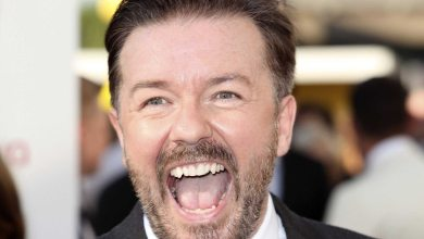 Photo of 5 Fun Facts About Ricky Gervais