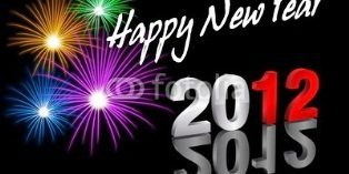 New Year 2012 High Quality Images and Wallpapers-09