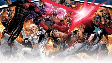 Photo of Marvel's Avengers vs. X-Men kicks off in April