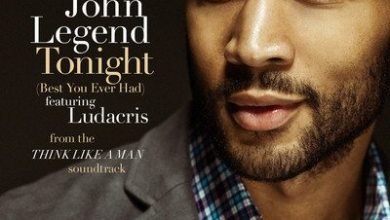 Photo of BREAKING: John Legend feat. Ludacris Tonight (Best You Ever Had) New Single