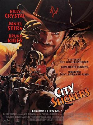 city slickers the movie