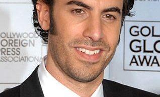 Oscars warn Baron Cohen against red carpet stunt 4