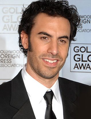 Photo of Oscars warn Baron Cohen against red carpet stunt
