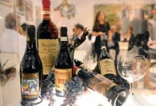 Photo of Italian wine growers aim for Asian markets