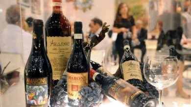 Photo of Italian wine growers aim for Asian markets