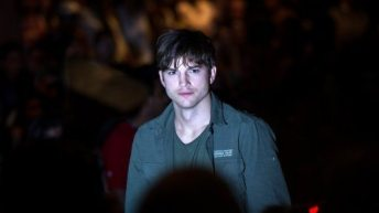Ashton Kutcher signs up for Branson space flight 3