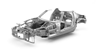 Photo of Mercedes' Electric SLS Revealed