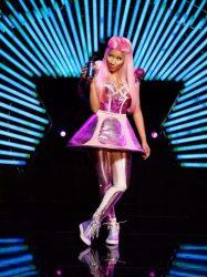 "Pepsi Ad featuring Nicki Minaj hit single ""Moment 4 Life"" new remix 1"