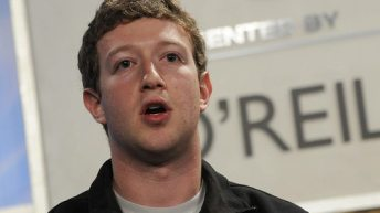 Zuckerberg: from dropout to Silicon Valley legend 5