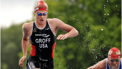 Photo of Olympic Profile: Sarah Groff