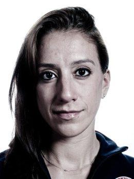 Diana Lopez Team USA