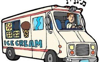 Photo of I scream, you scream, we all CRY for ice cream!