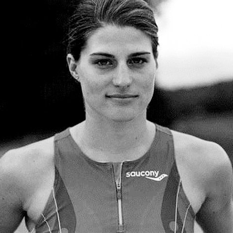 Photo of Olympic Profile: Sarah Groff (Part 2)