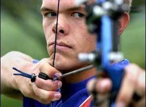 Photo of Olympic Profile: Jacob Wukie