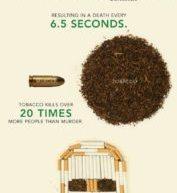 Nursing Your Lungs - Don't Smoke! 2