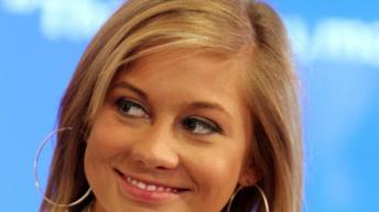 Left knee injury forces Shawn Johnson to retire 8
