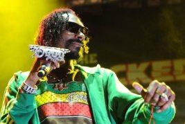 Snoop Lion - Reincarnated 3