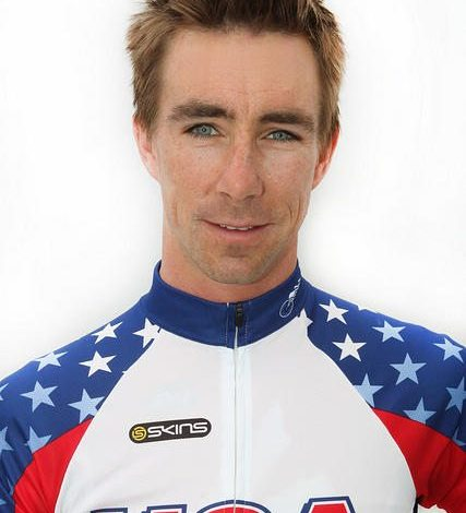 Photo of Olympic Profile: Todd Wells
