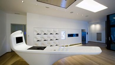 Photo of High Tech Homes – 6 Appliances for Gadget Geeks