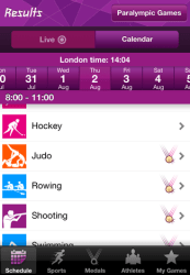My Top 3 Apps for Olympic Updates 2