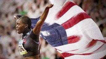 Team USA Olympic Profiles [a retrospective] 2