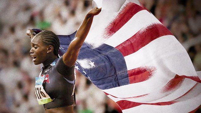 Photo of Team USA Olympic Profiles [a retrospective]