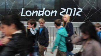Top Tweets From London 2012 Olympics 7