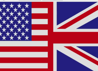 UK vs USA