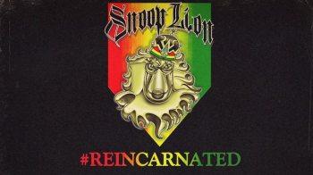 Snoop Lion - Reincarnated 1