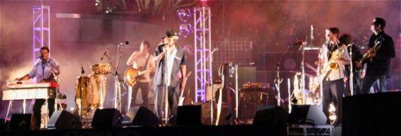 Grand Performances LA: Breakestra and Bibi Tanga & The Selenites 8
