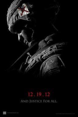 """""""Zero Dark Thirty"""" 12/19/2012 1"""