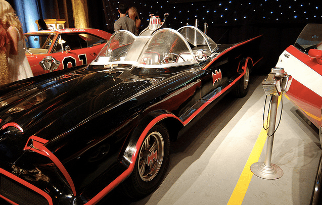 Photo of 4 Cars from the Movies You Can Actually Buy