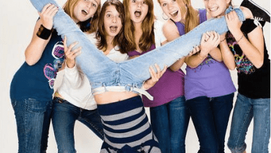 Photo of The Top 5 coming-of-age movies for girls