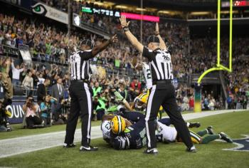 The Truth About The NFL: Why The Ref Lockout Will End Soon 1
